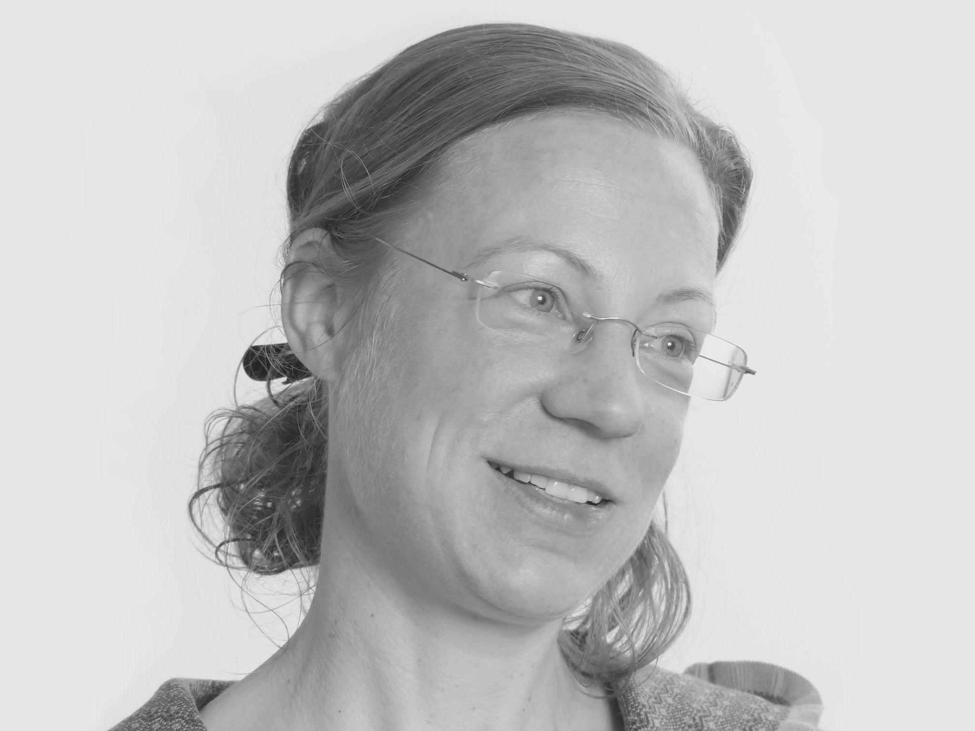 Portraitbild für Web von Naturheilpraktikerin Chrischta Ganz